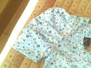 兰缪内衣商城讨论区 133元的两条裙子,一条裤子,一件T恤和一套内